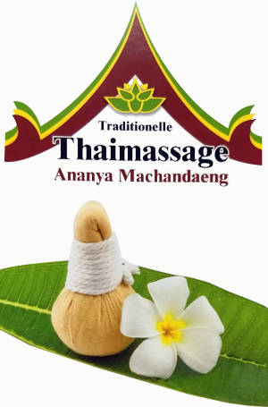 logo thaimassage remagen